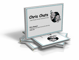 Chris Chats Volume One