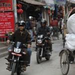 Organised Chaos – Nepal Adventures 2